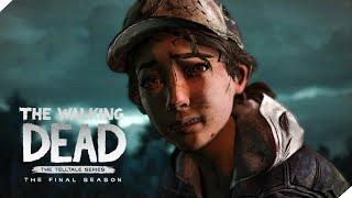 THE WALKING DEAD: The Final Season #14 | Naufragados?! [ Final do 3° Ep Brinquedos Quebrados]