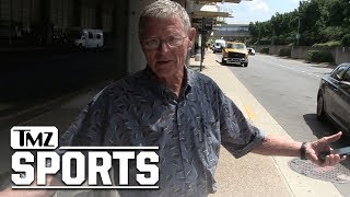 Gambar cover Kevin Durant Isn't Hated in Oklahoma, Says Senator Jim Inhofe | TMZ Sports