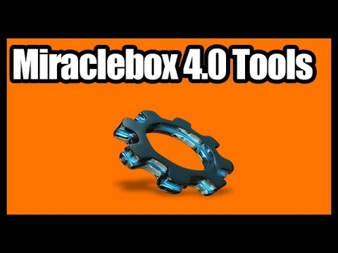 Miraclebox 4.0 How To Use the Miracle App