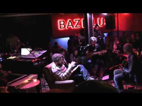 SKOR: G-Funk Medley - Live At Bazillus