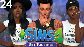 Let's Play: The Sims 4 - Get Together - Part 24 | Child Support