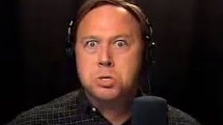 Alex Jones rage moments