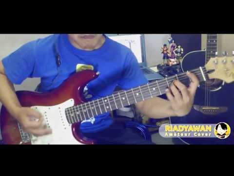 Loe Joe - Menggapai Cita (Amateur Cover by Riadyawan)