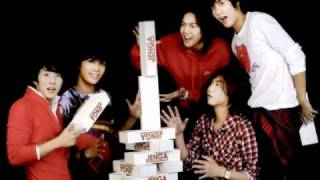 SS501 - One Day