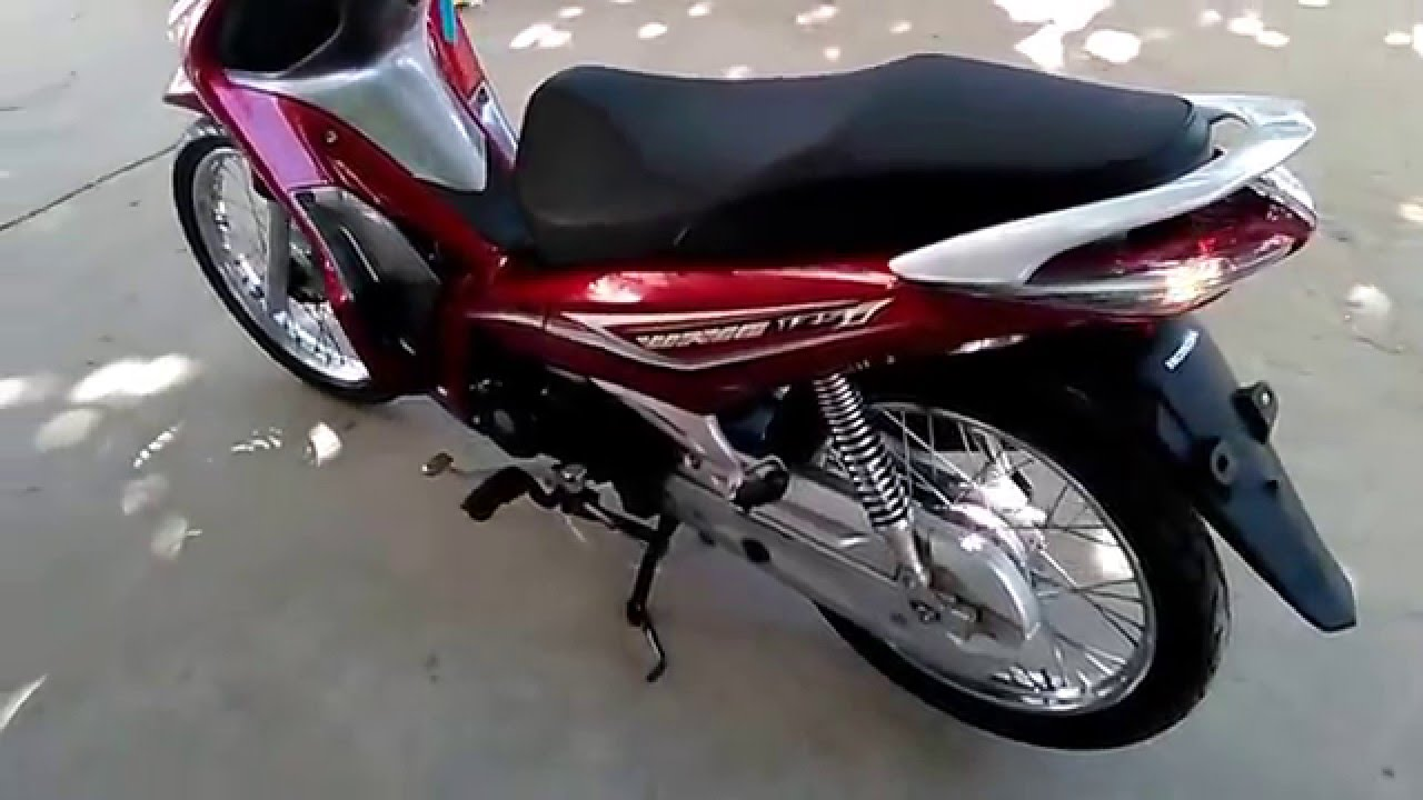 2018 Honda Wave 125 New Car Release Date And Review 2018