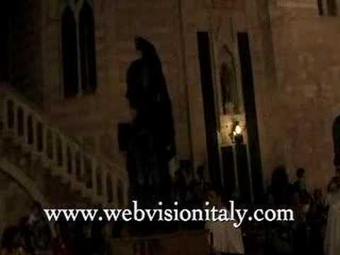Italy Travel: Festival of the Quintana Foligno Umbria
