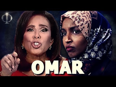 Jeanine Pirro Rips Omar a New One - Opening Statement