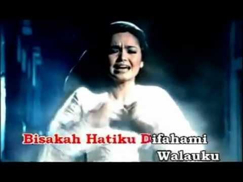 Bisakah - Siti Nurhaliza (Karaoke/HD/Stereo)