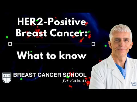 HER2 Positive Breast Cancer: Everything You Must Know