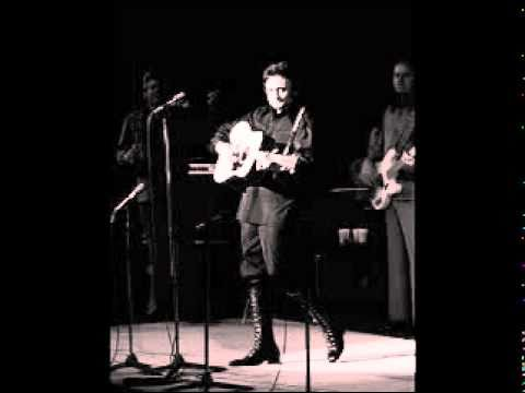 Cocaine Blues - Johnny Cash