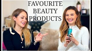 Favourite Beauty Products with Fleur De Force | Niomi Smart