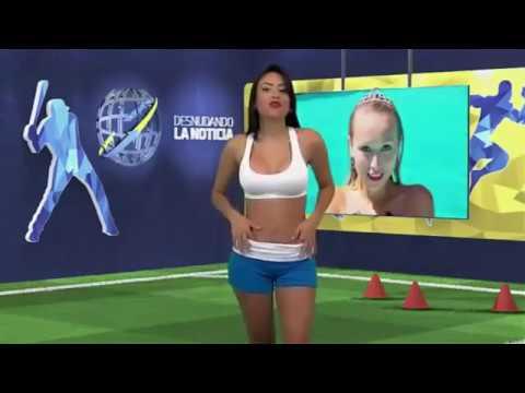 Live tv nudity