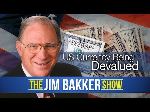 U.S. Currency Being Devalued