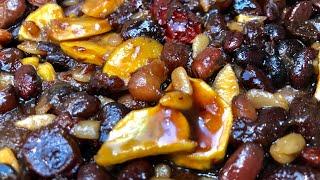 초간단레시피, 찔필요없는 영양찰떡 만드는법, 밥만해서 …