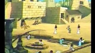 Asterix et cleopatre part 1