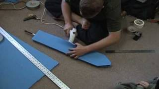 Video LARP : How to Build a Boffer Weapon download MP3, 3GP, MP4, WEBM, AVI, FLV Agustus 2018