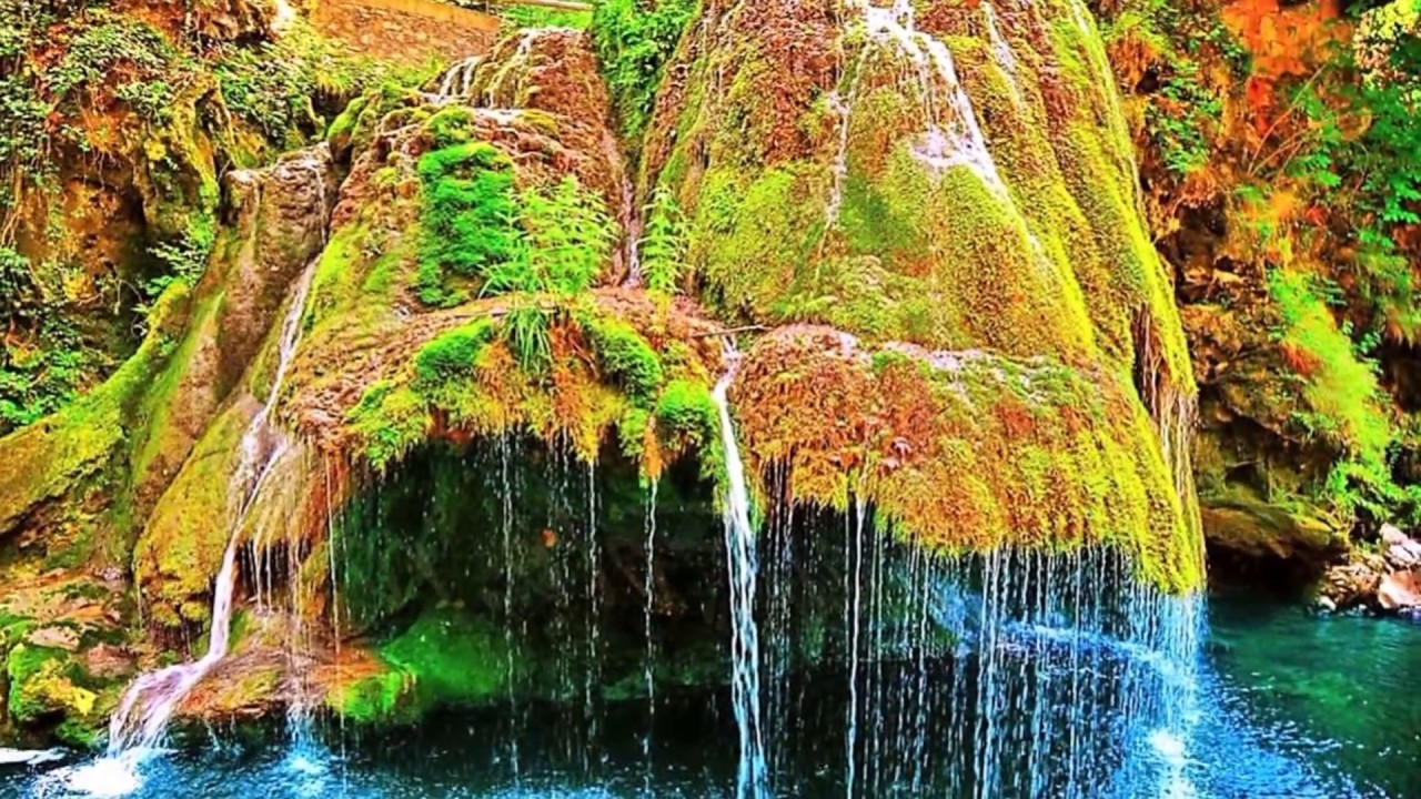 Greetings from romania most beautiful romanian waterfall youtube greetings from romania most beautiful romanian waterfall m4hsunfo