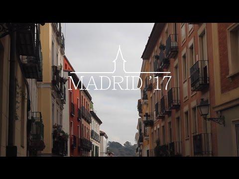 Madrid'17 Bedford School