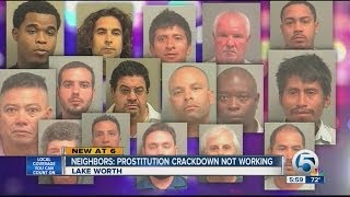 Lake Worth Prostitutes