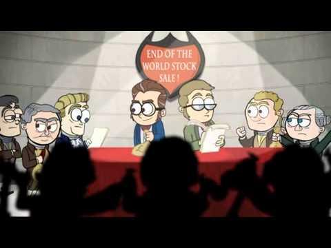 El Sueño Americano - Film Animado subtitulado