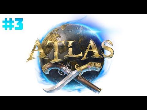Inselsuche - Atlas