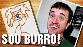 Este vídeo ficou longo porque eu sou burro. - Draw a Stickman: Epic (Parte 02)