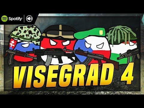 DJ Blyatman - Visegrad 4 mp3 ke stažení