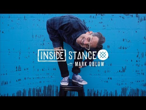 Inside Stance: Mark Oblow talks Ritz commercials, The Gonz, nosehairs, China trips and Johnny Depp
