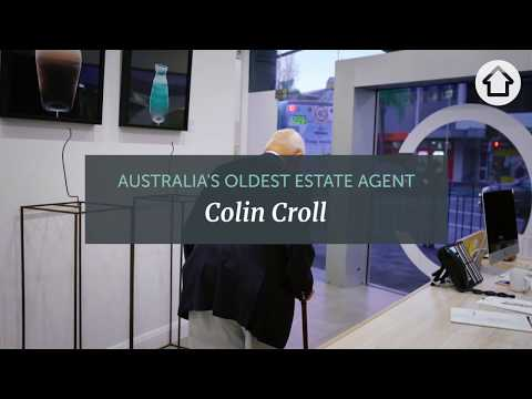 Australia's oldest real estate agent