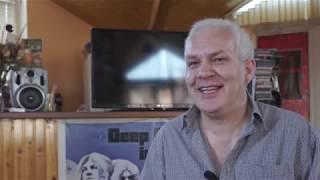 """Документальный фильм """"Я здесь был""""... Ян Гиллан в Махачкале.    Тимур Яшувов."""