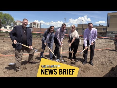 Affordable housing construction starts