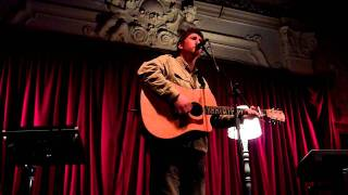 "Jamie Lawson ""The Touch Of Your Hand"" @ Bush Hall (London)"