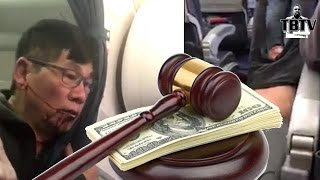 Dr. Dao's Big Settlement With United