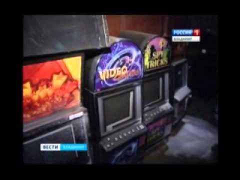 Новые подробности в деле подпольного казино во владимирском Z клубе