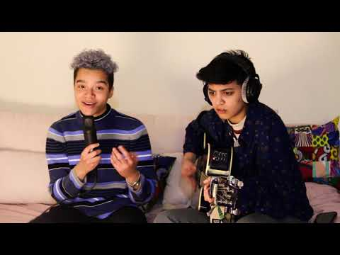 Hard Place - H.E.R. (Sofie And Mahima Cover)