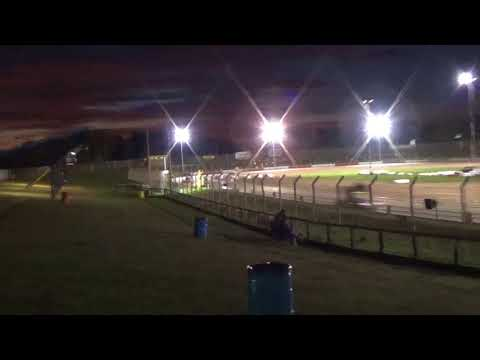 Arena Essex Rolling Thunder Show 281017 Super Stox Heat 1