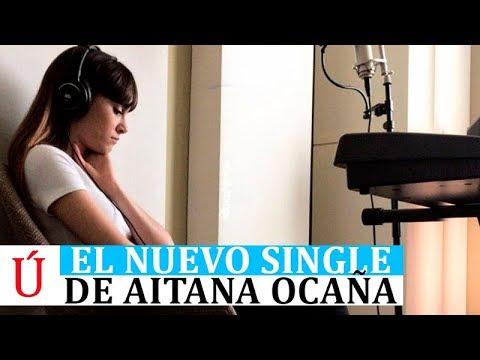 Aitana se hace de rogar tras Lo Malo y Arde con su nuevo single tras Operación Triunfo 2017