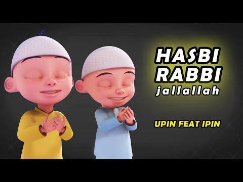 Hasbi Rabbi Jalallah Versi Upin Ipin