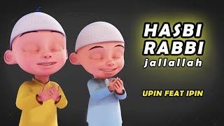 Download Hasbi Rabbi Jalallah versi Upin Ipin