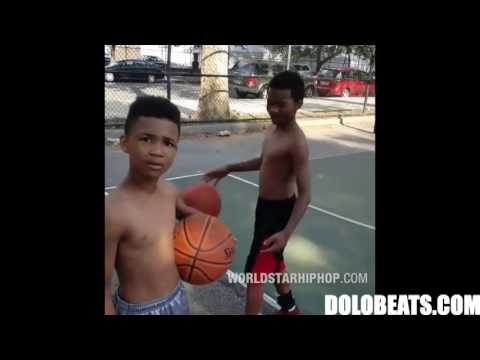 """This Kid Is A Good Motivational Speaker! """"Don't Put Yourself Down"""