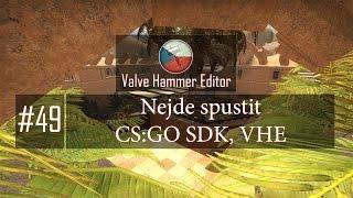 Valve Hammer Editor tutoriál česky #49