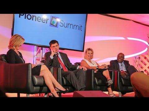 2016 GSV Hall of Fame Panel: Gordy Davidson, Carol Bartz, and Ken Coleman