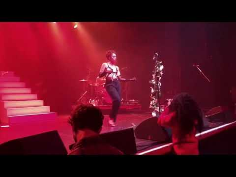 Kali Uchis - Killer (Live San Diego)