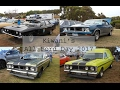 Kiwani's All Ford Day Geelong 2017