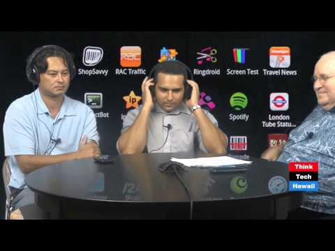 Building An Active Apps Community in Hawaii with Chuck Elliot and Bob Cleaver