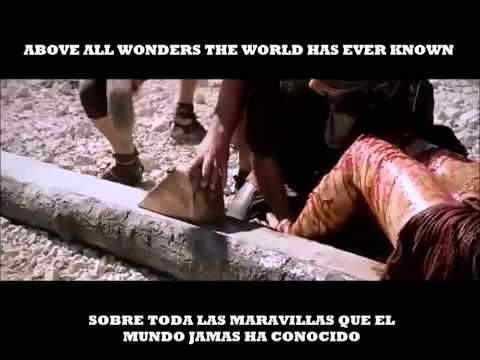 ABOVE ALL BY MICHAEL W. SMITH SUBT. SPANISH / ENGLISH
