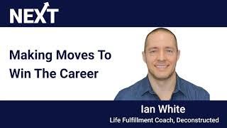 Making Move To Win in Career | Ian White