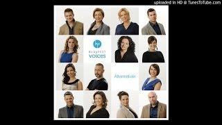 Budapest Voices - Autó egy szerpentinen (Quimby)