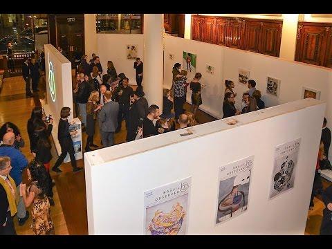 Brasil Observer's exhibition MOSTRA 2016