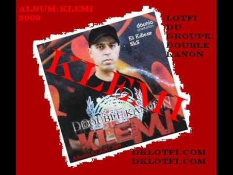 album klemi lotfi double kanon 2009